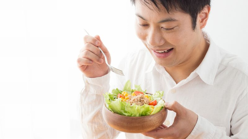 食事改善 健康
