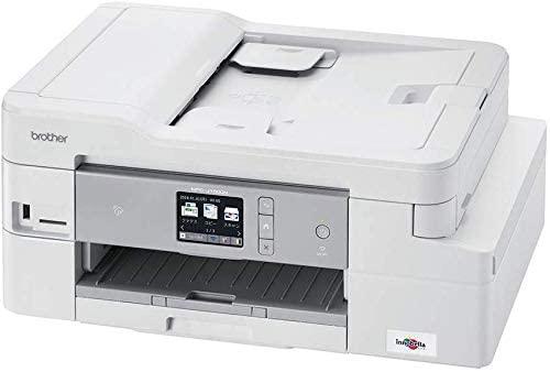 ブラザー 大容量インク型 A4インクジェット複合機 DCP-J988N テレワーク プリンター